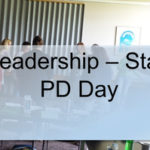 "SDNPC ""Synergy"" Staff PD Day"