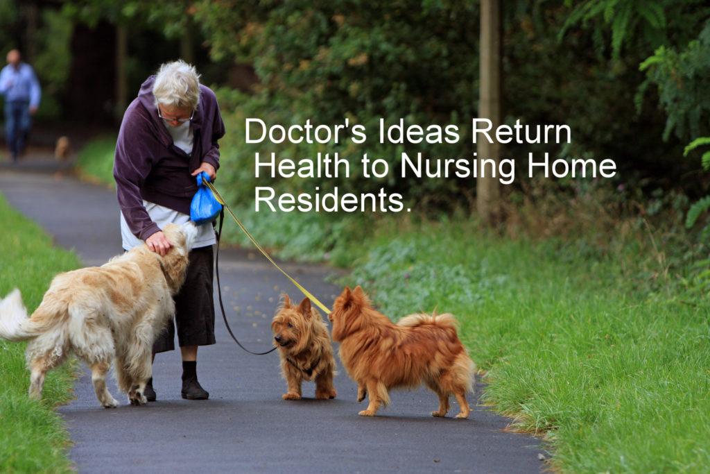 elder care that works